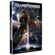 Transformers: L'Ultimo Cavaliere disponibile dal 25 Ottobre!