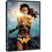 Wonder Woman finalmente in home video dall'11 Ottobre