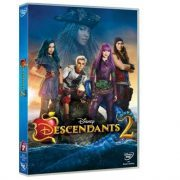 Descendants 2 in Home Video dal 18 Ottobre