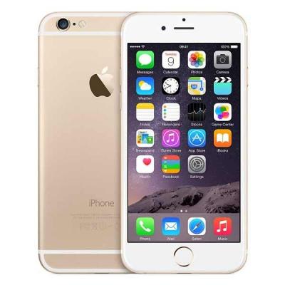 iPhone 6S 64GB Gold Ricondizionato Garanzia 12 Mesi