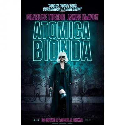 Atomica Bionda