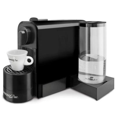 Macchina da caffè a capsule Espresso Due 327 Nera