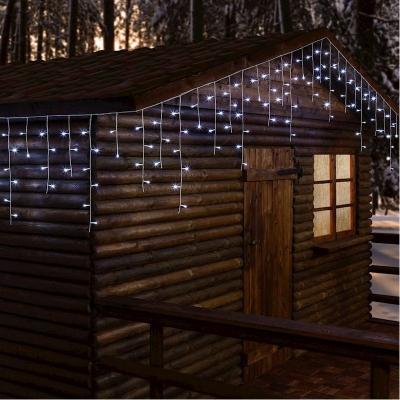 Stalattite Ice Light 30 x h 0,6 m, 720 LED Bianco freddo