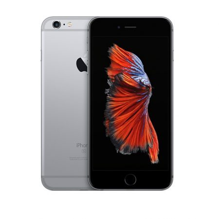 iPhone 6S Plus 64GB Space Grey Ricondizionato Apple garanzia 12 Mesi
