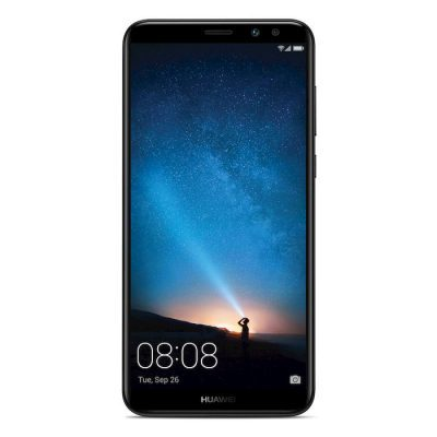 Huawei Mate 10 Lite 64GB Graphite Black