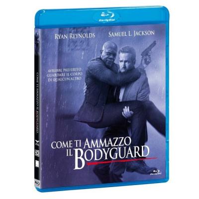 Come Ti Ammazzo Il Bodyguard - Blu-ray Disc