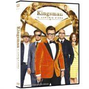 Scopri Kingsman e tutte le novità disponibili in DVD e Blu-ray dal 17 Gennaio