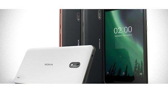 Arriva in Italia Nokia 2: batteria mozzafiato per l'entry level di casa Nokia