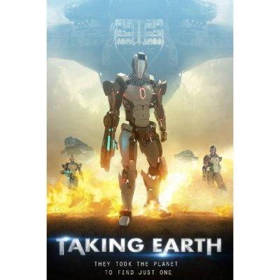 Taking Earth
