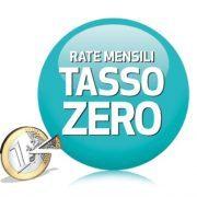 Da Elettro Star hai il tasso zero fino a 18 rate!