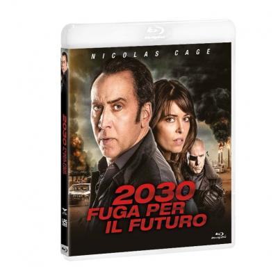 2030 - Fuga Per Il Futuro - Blu-Ray Disc