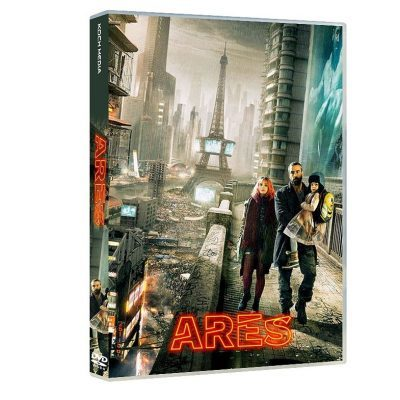 Ares DVD Rental Koch Media