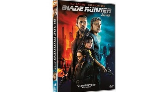 Blade Runner 2049 e Lego Ninjago disponibili in home video dal 7 Febbraio!