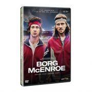 Scopri Borg VS McEnroe e tutte le altre novità disponibili dal 28 Febbraio!