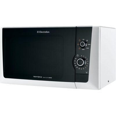 Electrolux EMM21150W Forno a Microonde con grill 18.5L 800W Bianco
