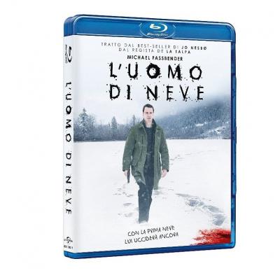 L'Uomo Di Neve - Blu-ray Disc