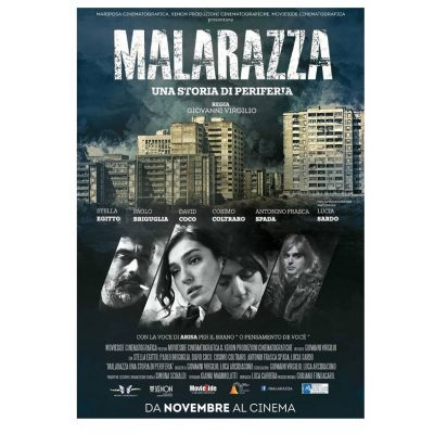 Malarazza - DVD Rental