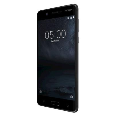 Nokia 5 TIM SIM Singola 4G 16GB Matte Black