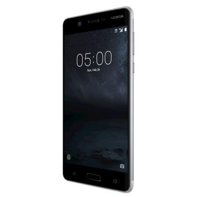 Nokia 5 TIM SIM Singola 4G 16GB Silver
