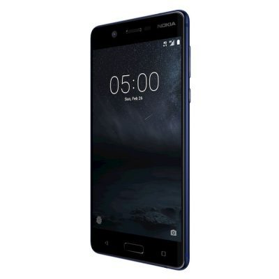Nokia 5 TIM SIM Singola 4G 16GB Tempered Blue