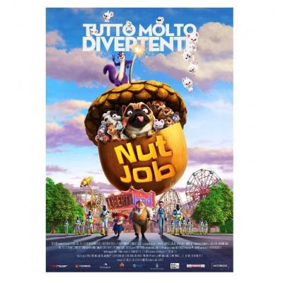 Nut Job - Tutto Molto Divertente - Blu-Ray Disc