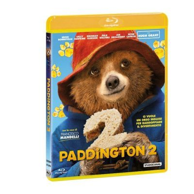Paddington 2 - Blu-Ray Disc
