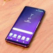 Finalmente ufficiali gli attesi Samsung Galaxy S9 e S9+