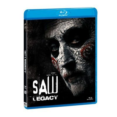 SAW: Legacy - Blu-ray Rental