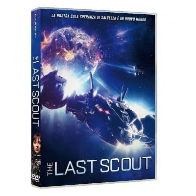 The Last Scout - L'Ultima Missione