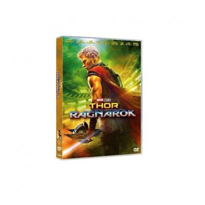 Thor Ragnarok - DVD Rental