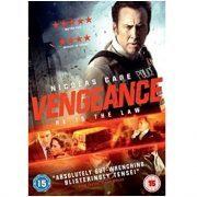 Scopri Vengeance: A Love Story e tutti i film in arrivo dal 20 Febbraio!