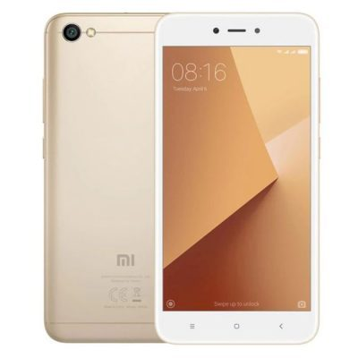 XIAOMI Redmi Note 5A Gold Android 4G 16GB