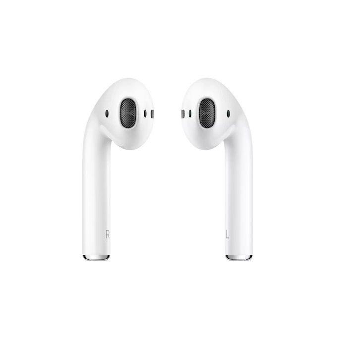 26cc4296cd2ca0 Apple AirPods Auricolare Stereofonico Senza fili Bianco auricolare per  telefono cellulare
