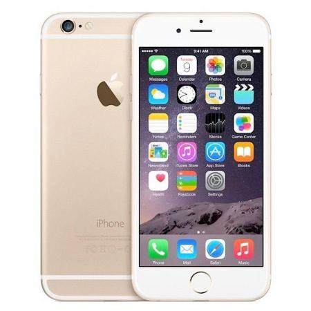 Apple iPhone 6 64GB Gold Ricondizionato categoria A - Garanzia 12 Mesi
