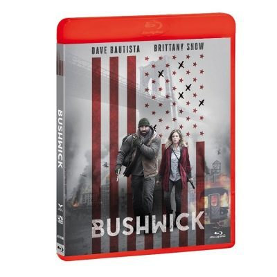 Bushwick - Blu-ray Disc