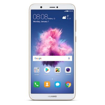 Huawei P Smart Nero Gold 4G 32GB