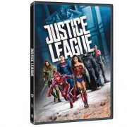 Justice League finalmente disponibile in DVD e Blu-ray da Elettro Star!