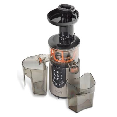 RGV Juice Art Digital Estrattore di succo 200W Acciaio inossidabile