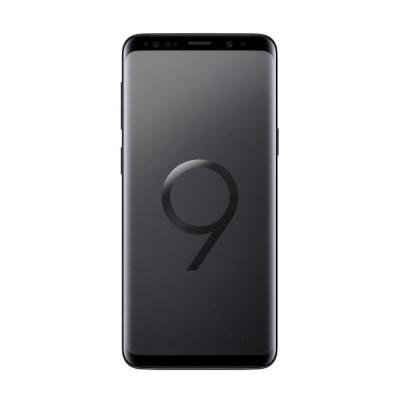 Samsung Galaxy S9 SM-G960F Doppia SIM 4G 64GB Nero