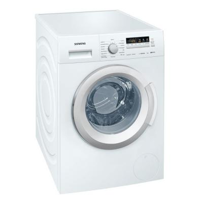Siemens WM10K228IT Libera installazione Carica frontale 8kg 1000Giri/min A+++ Bianco lavatrice