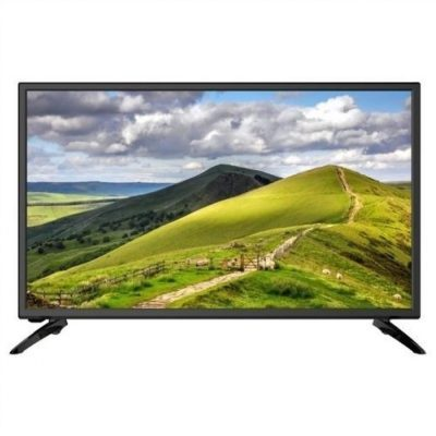 "Smart Tech LE 3222TS TV LED 32"" Nero, Funzione Hotel"