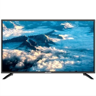 "Smart Tech LE 4019NTS TV LED 40"" Nero Full HD Funzione Hotel"