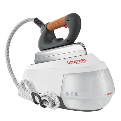 Polti Forever 655 Pro ferro professionale a caldaia con autonomia illimitata