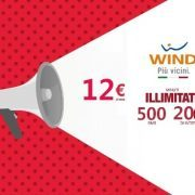 Scopri le nuovissime All Inclusive Flash di Wind