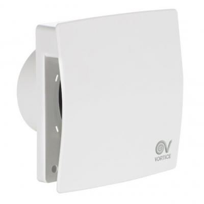Aspiratore da muro Vortice PUNTO EVO FLEXO MEX 100/4'' LL 1S T silenzioso con timer integrato