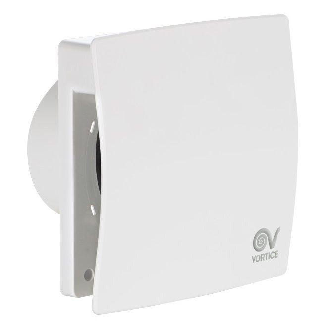 Aspiratore da muro vortice punto evo flexo mex 100 4 39 39 ll 1s t silenzioso con timer integrato - Aspiratori vortice per bagno chiuso ...