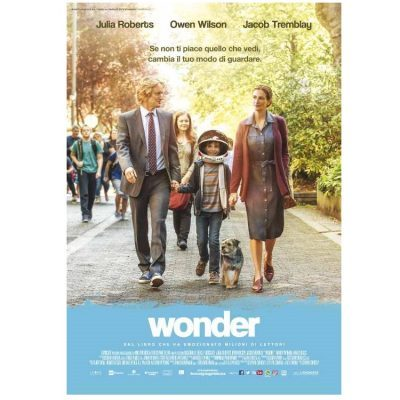 Wonder DVD Rental