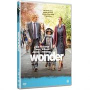 Dal romando di successo di R.J. Palacio finalmente disponibile in DVD e Blu-ray Wonder