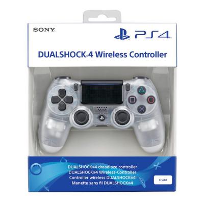 Sony PS4 Dualshock 4 V2 Crystal - Controller Dualshock