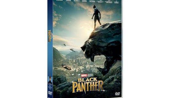 Dopo aver conquistato il pubblico di tutto il mondo, Black Panther arriva in Home Video